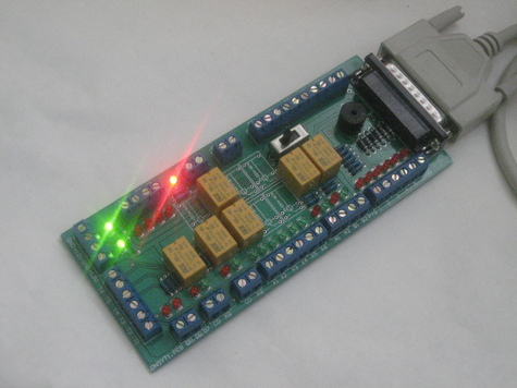 Sensor Signal Simulation Tool 2 of 8