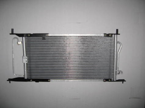 Car Condenser for Hyundai