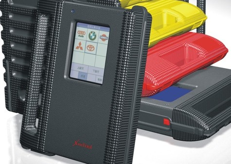 Launch X431 Infinite Tool auto diagnostic scanner