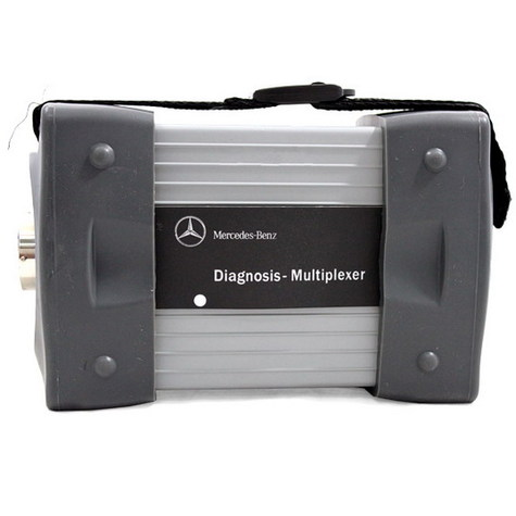 Mercedes Benz MB Star Scanner 09/2010 Diagnosis Tester 510USD Free Shipping