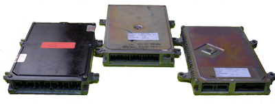 ECU, ECM, PCM, BCM, TCM, CONTROL UNIT