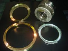 abs ring-pohle wheel