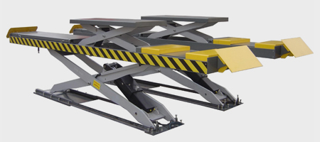 3.5MS Scissors Lift