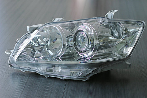 Xenon Headlight for TOYOTA CAMRY