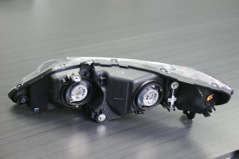 Headlights for HONDA CIVIC