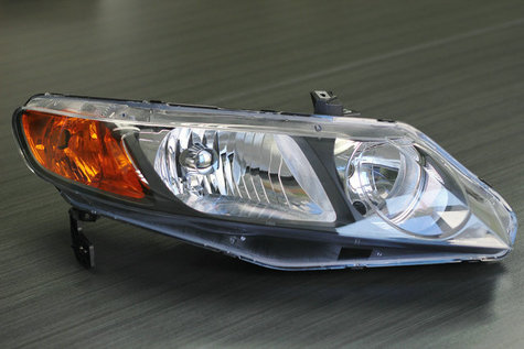 Headlights for HONDA CIVIC Series