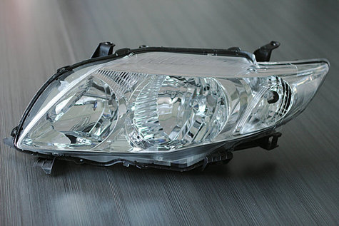 Xenon Headlamp for TOYOTA COROLLA