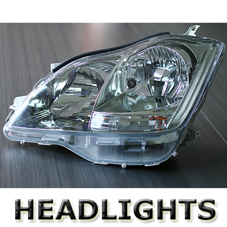 HID Headlight for TOYOTA Crown