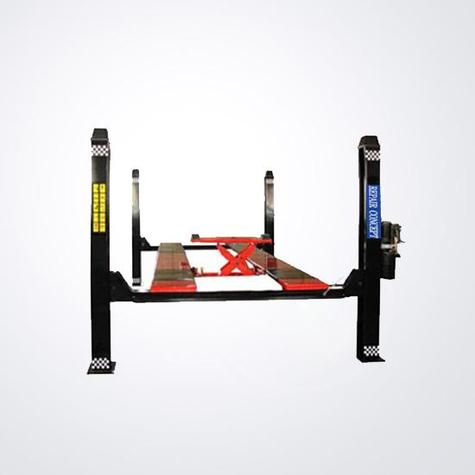 RC4P-5500(2.86BM);four post car lift