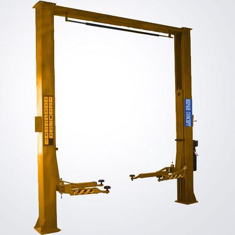 RCC-5000(1.76CBM) two post car lift