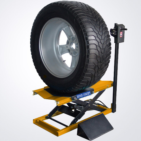 CWB160 Integrated Wheel Lift System
