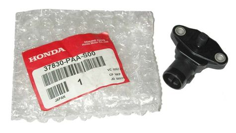 """NEW"" Honda Map Sensor 37830-PAA-S00"