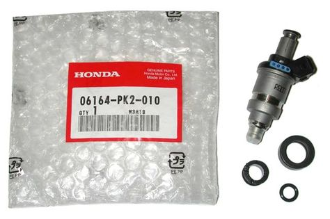 """NEW"" Honda Fuel Injector 06164-PK2-010"