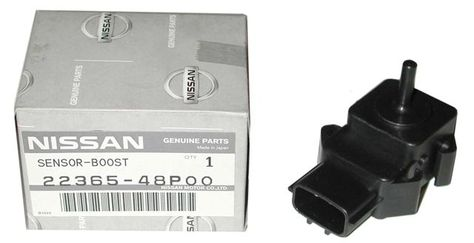 """NEW"" Nissan Boost Sensor-22365-48P00"