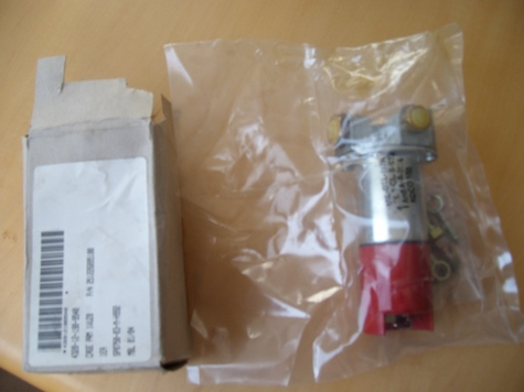 EBERSPACHER (ESPAR)Electrical Fuel Pump  24V.