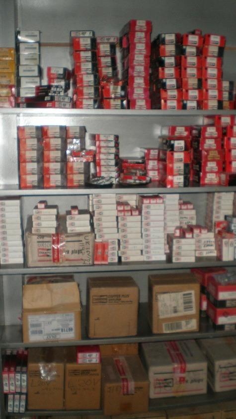 Champion Spark Plugs for automotive,industrial,aviation