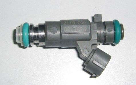 FUEL INJECTOR 16600-5L700 FOR NISSAN
