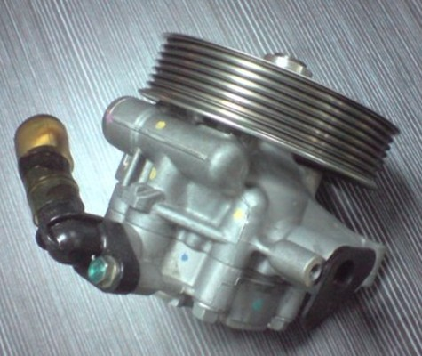 Honda Accord 08 power steering pump 56110-R40-A01