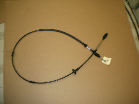 Part #25784673 Transmission Shift Control Cable2003-2009