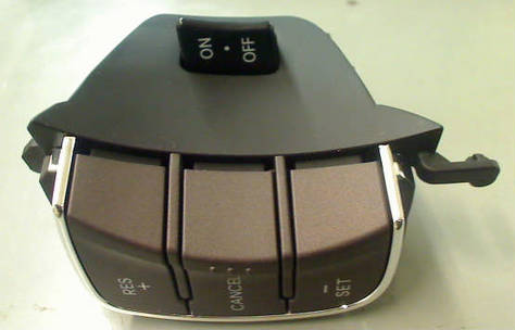 Hyundai Cruise Control Assembly For 2009 Sonata