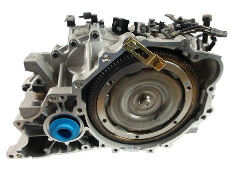 New gearboxes Hyundai and Kia 2006