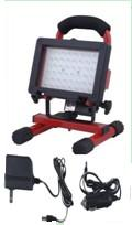 Red  LED Utility Lights