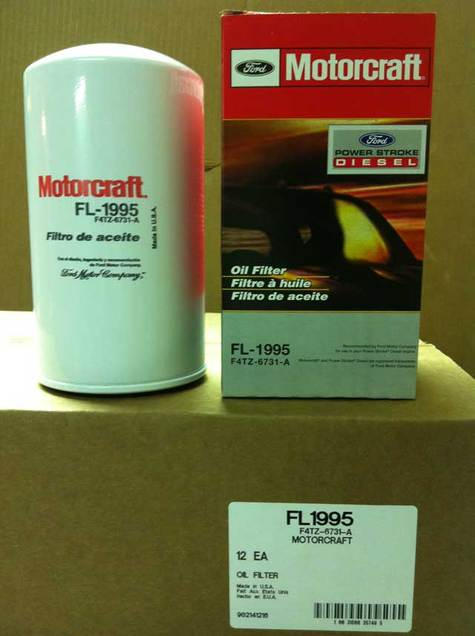 Diesel Oil-Filter-FL-1995