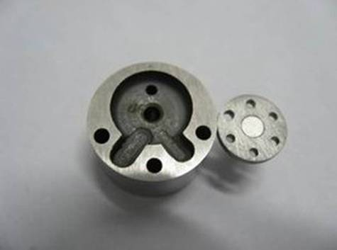 Rail Injector Control Valve