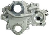 Timing Cover GM 3.5L/3.9L 2005-2010