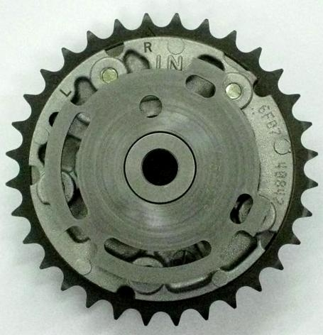 GM engine camshaft sprocket 219ci./3.6L V6 2004-2005