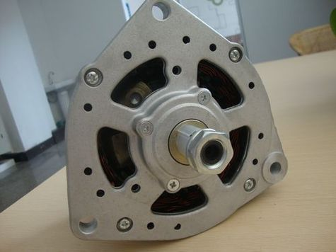 Bosch Alternators