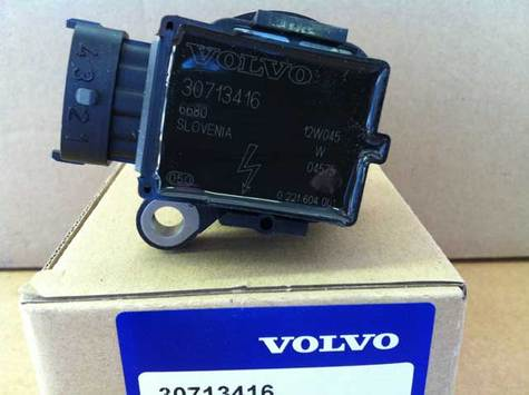 VOLVO IGNITION COIL part # 30713416