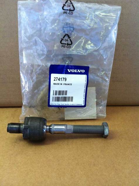 VOLVO TIE ROD INNER part # 274179