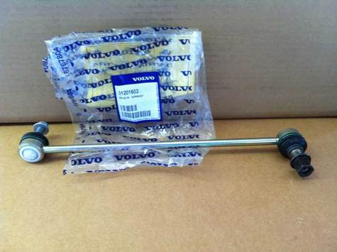 VOLVO SWAY BAR LINK L-R part # 31201602