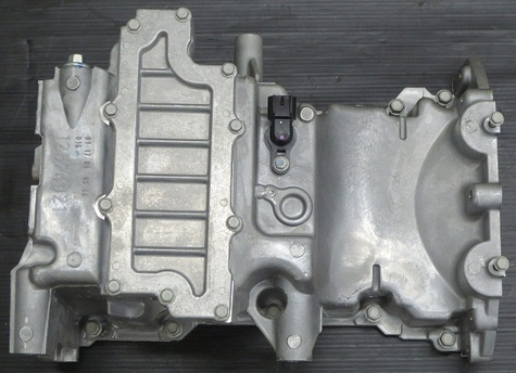Alum. Pan GM 3.6L V6 #921