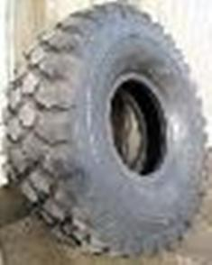 Michelin Tire 395/85R-20