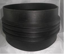 Rubber Bellows 306x143 mm