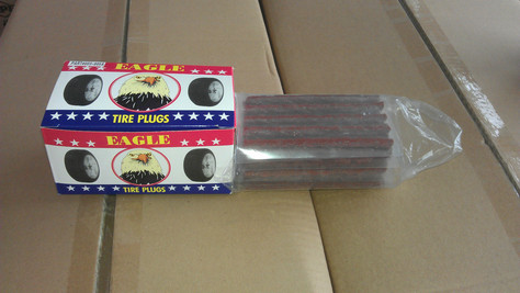 EAGLE Seal Tire Plugs