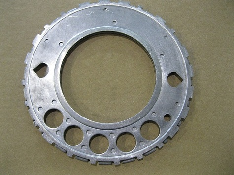 Crank Rel. Ring GM LS1-LS6 OEM# 12559353
