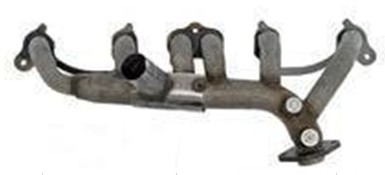 Chrysler Exhaust Manifold