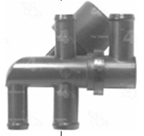 Heater Valves for different applications