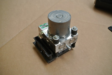 ABS Pump Renault Clio 3