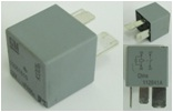 GM fuse box relays: 4 pins: Part# 13351610