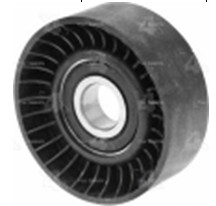 AUDI Idler Pulley