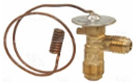 A/C Expansion Valves