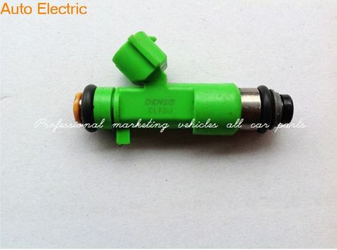 NISSAN 16600JF00A GENUINE OEM FACTORY ORIGINAL INJECTOR