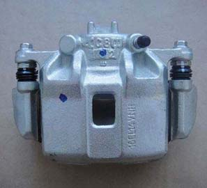 Brake caliper HONDA CITY Front Rear