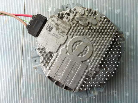 BMW Radiator Fan MOTOR!!!OEM.NEW 67.32.7562594-01