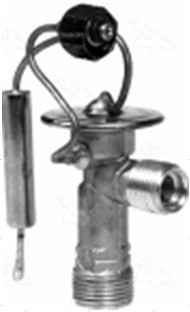 A/C Expansion Valve 40038906