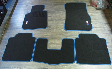 mat for European cars